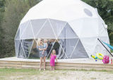 كبيرة عرس خيمة حزب قبة خيمة لأنّ خارجيّة