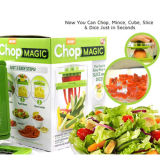 Cuisine hacher multifonction Magic