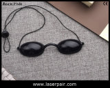 De kleine Grootte van Geduldige Eyewear voor Geduldig Gebruik/beschermt Golflengte: 2002000nm/V.L.T: 0%
