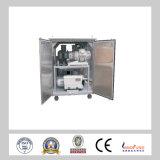 Potência elétrica Desempenho superior Duplo estágio sem transformador de ruído Óleo de secagem Bomba de vácuo alta / equipamento de bomba de vácuo (ZJ)