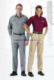 Custom Professional Workwear единообразных на короткие втулки