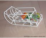 Platten-trocknende Teller-Speicher-Zahnstangen für Hauptküche