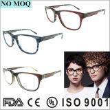Fabrik-Preis-Form-Azetat-Glas-Rahmen-Augen-Gläser optisch