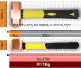 Explosionssicherer Beryllium-Kupfer-Schlitten-Hammer