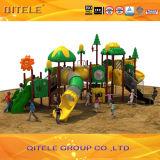 Campos de Ouro 2015 Série de crianças parque infantil exterior do equipamento (HL-04501)
