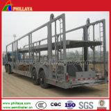 2 Auto-Träger-Fahrzeug-Selbsttransport-halb Schlussteile der Wellen-6-10