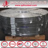 Z275 Zéro Spangle bande en acier galvanisé à chaud