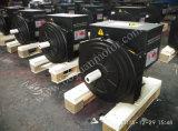 AC Brushless Synchrone Generator 184h 30kw