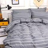 Assestamento stampato a basso prezzo del coperchio del Comforter del poliestere