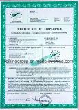 Macchina di granigliatura del veicolo di alta qualità del certificato del Ce
