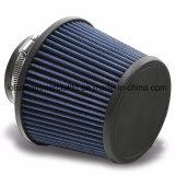 Filter van de Lucht van pvc de Rubber Wasbare