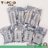 Индикатор влажности карты для электронных компонентов упаковки кобальт свободной