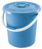 De plastic Emmer van het Water, de Vorm van de Injectie van de Emmer voor met Handvat