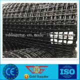 Geomalla Biaxial De Polipropileno 30X30kn 3.95X50m