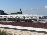 Пакгауз стальной структуры хорошего качества прямой связи с розничной торговлей фабрики изготовленный
