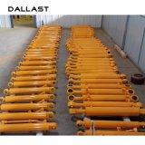 히타치 굴착기 물통 또는 팔 또는 붐 유압 기름 실린더 렘