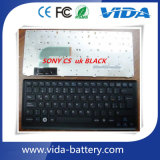 Laptop Toetsenbord/het Toetsenbord van het Gokken voor de Versie van Sony T13 Svt1311s2CS het UK