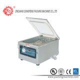 Mini emballeur de vide d'acier inoxydable de ménage (DZ-300)