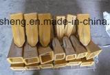 Denti della benna per il bulldozer del caricatore di escavatore di Volvo Ec360b