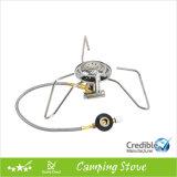 Stufa per Camping in Brief Design