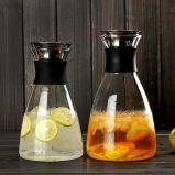 Kruik van de Karaf van het Glas van de Wijn van de Waterkruik van het Glas van de Kruik van de Drank van Europa van de uitvoer de Populaire
