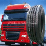 Camion de qualité et pneu radiaux 225/70r19.5 225/70r22.5 13r22.5 de bus