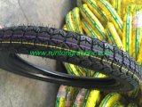 Precio barato 130/70-17 del neumático de la motocicleta