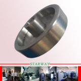 금속 기계로 가공 부속으로 기계로 가공하는 주문을 받아서 만들어진 아연에 의하여 도금되는 CNC