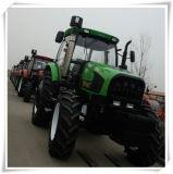 Tractor van het Landbouwbedrijf van de Voorwaarde van China de Gloednieuwe met Betrouwbare Kwaliteit 150-220HP