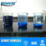 DCDA polímero para reactivo y Dispersar Mezcla de eliminación de tintes de color Wasteater