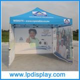 10X10 'Publicidad exterior tienda plegable pop up Canopy