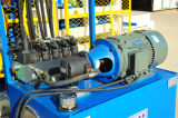Bloco de cimento da capacidade elevada de Qt12-15D que faz a máquina