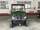 EECの証明書新しいデザイン工場価格4X4wd 5000W電気UTV