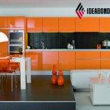 Bobine en aluminium de bonne qualité d'Ideabond pour le revêtement externe de mur