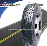Qualität aller Stahlradial-LKW-Reifen
