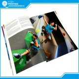 A4 Small Quantity Full Color Magazine Printing in China