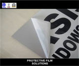 Anti-UVschützender Film für Aluminiumprofile