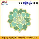 Personnaliser Lotus Épinglette de forme pour la vente