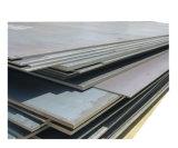 Grade 60 Structure en alliage de haute qualité de la plaque en acier