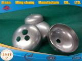 Neue Technologie-PolierEdelstahl-Kopf hergestellt in China