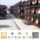 Approvisionnement en eau des tuyaux de fonte ductile K9
