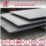 Placa DIN17155 de aço resistente ao calor de grande resistência