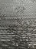 Dahlie-Gewebe Placemat für Tischplatte und Bodenbelag