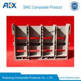Структура здания сжатия из стекловолокна аксессуар для SMC деталей пресс-формы
