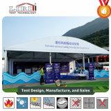 空気調節および照明装置が付いている大きいイベントのテント