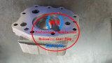 Bomba de engranaje hidráulica de Kawasaki Manufacturer~Factory 44083-61860 para el cargador 90zv-5