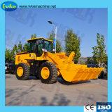 세륨 Certificate Construction Machinery 또는 Heavy Equipment/Compact Wheel Loader
