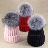 100%Cotton OEM Rib Knitted Hat、Knitted Beanie