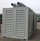 880kw/1100kVA 디젤 엔진 발전기 발전소 (GDC1100*S)