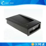 Leitor de cartão inteligente RFID Wiegand de baixa freqüência 125kHz